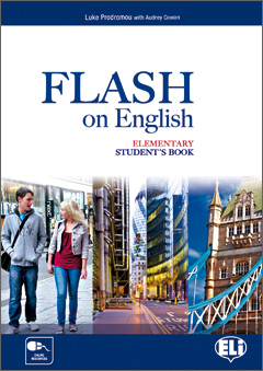 Flash on English (1-5 ч.)